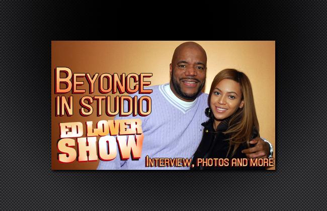 Beyonce interview recap